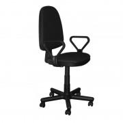 Кресло Престиж Самба C-11 (черная)