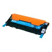 Картридж SAKURA CLTC409S для Samsung CLP-310N/315 CLX-3170/3175/3175FN/3175N, синий, 1000 к., SACLTC409S