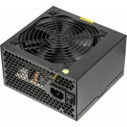 Блок питания Accord ATX 500W ACC-500W-80BR 80+ bronze (24+4+4pin) 120mm fan 6xSATA RTL
