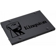 "Накопитель SSD Kingston SATA III 240Gb SA400S37/240G A400 2.5"""