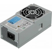 Блок питания Seasonic TFX 300W SS-300TFX 80+ bronze (24+4pin) APFC 80mm fan 4xSATA