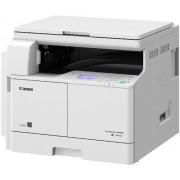 Копир Canon imageRUNNER 2204N (0913C004) лазерный печать:черно-белый (крышка в комплекте)
