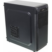 Системный блок: Celeron J1800 (2,41GHz/1Mb/HD Graphics)/ DDR3 4Gb 1600MHz/ HDD SATA-III 500Gb (7200rpm)/ ASROCK D1800M GBLAN+VGA+DVI+HDMI/ 350W/ ACCORD ACC-B305