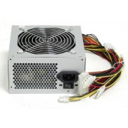 Блок питания FSP ATX 600W 600PNR-I (24+4+4pin) APFC 120mm fan 6xSATA