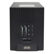 Источник бесперебойного питания Powercom Smart King Pro+ SPT-700 490Вт 700ВА черный