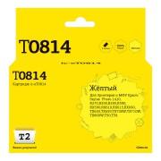 Картридж T2 C13T08144A желтый [ic-et0814]