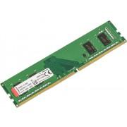 Память DDR4 4Gb 2400MHz Kingston KVR24N17S6/4 OEM PC4-19200 CL17 DIMM 240-pin 1.2В