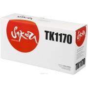 Картридж SAKURA TK1170 для Kyocera Mita ECOSYS m2040dn/ m2540dn/ m2640idw, черный, 7 200 к. SATK1170