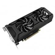 Видеокарта Palit PCI-E PA-GTX1060 DUAL 6G nVidia GeForce GTX 1060 6144Mb 192bit GDDR5 1506/8000 DVIx1/HDMIx1/DPx3/HDCP Ret