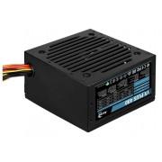 Блок питания Aerocool ATX 400W VX-400 PLUS (24+4+4pin) 120mm fan 2xSATA RTL