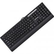 Defender Проводная клавиатура Episode SM-950 RU,черный,полноразмерная USB