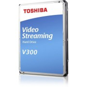 Жесткий диск Toshiba SATA-III 2Tb HDWU120UZSVA Video Streaming V300 (5700rpm) 64Mb 3.5""