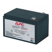 Батарея для ИБП APC RBC4 12В 12Ач для BP650S/BP650C/BP650PNP/BK650M/BK650S/SU620NET/SU650VS/BK650MC/SUVS650/BP6501PNP/BP650SC/BK650X06/BE750BB/BP650SX107/SC620/BE750