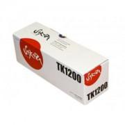 Картридж SAKURA TK1200 для Kyocera Mita ECOSYS M2235dn/ M2735dn/ M2835dw, P2335d/ P2335dn/ P2335dw, черный, 3 000 к.