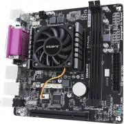 Материнская плата Gigabyte GA-E3000N 2xDDR3 mini-ITX AC`97 8ch(7.1) GbLAN+VGA+HDMI