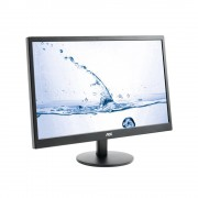 "Монитор AOC 23.6"" M2470SWH Black (MVA, LED, 1920x1080, 5ms, 178°/178°, 250 cd/m, 50M:1, +2xHDMI, +MM)"