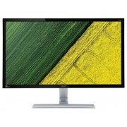 "Монитор Acer 28"" RT280Kbmjdpx Black (LED, Wide, 3840x2160, 1ms, 170°/160°, 300 cd/m, 100`000`000:1, +DVI, +DP, 2хHDMI+MM, )"