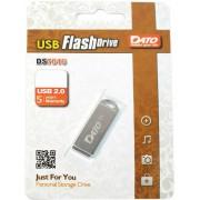 ФЛЕШ ДИСК DATO 32GB DS7016 DS7016-32G USB2.0 СЕРЕБРИСТЫЙ