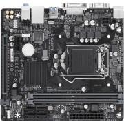 Материнская плата Gigabyte H310M S2V 2.0 Soc-1151v2 Intel H310 2xDDR4 mATX AC`97 8ch(7.1) GbLAN+VGA+DVI