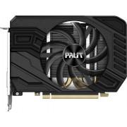 Видеокарта Palit PCI-E PA-RTX2060 STORMX 6G nVidia GeForce RTX 2060 6144Mb 192bit GDDR6 1365/14000 DVIx1/HDMIx1/DPx1/HDCP Ret