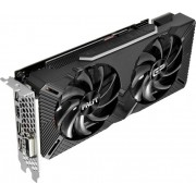 Видеокарта Palit PCI-E PA-RTX2070 DUAL 8G nVidia GeForce RTX 2070 8192Mb 256bit GDDR6 1410/14000 DVIx1/HDMIx1/DPx3/HDCP Ret