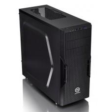 Корпус Thermaltake Versa H22 черный без БП ATX 2x120mm 1xUSB2.0 1xUSB3.0 audio bott PSU